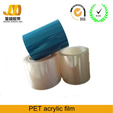 Top quality PET screen protective film