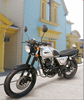 hot sale 125cc classic motorcycle