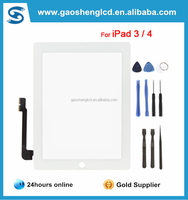For Apple iPad 4 Digitizer Screen,For Apple iPad 4 Touch Screen Digitizer