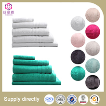 2015 hot selling New face towel pockets