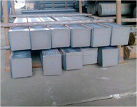 Gray Iron, Ductile Iron, Cast Iron Alloy Bars of Horizontal Continuous Casting