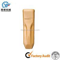 long work life forged parts bucket teeth for earth moving machine,ground engaging tools