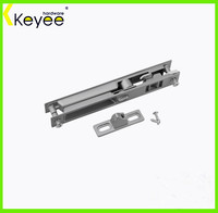 Aluminium sliding window roller and wheel KBL076