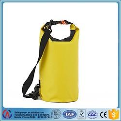 Roll top waterproof outdoor ocean pack dry bag/dry sack/ waterproof dry bag