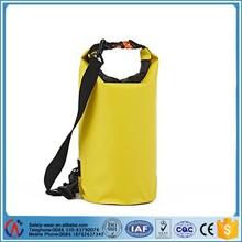Roll top waterproof outdoor ocean pack dry bag/dry sack/ waterproof dry bag
