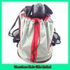 Wholeale Canvas pet sling bag