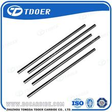 zhuzhou manufacturer supply carbide rods