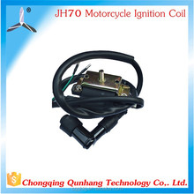 Motorcycle Spare Parts Ignition Coil For 49CC Engine