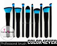 Hot! Fashion Portable Cosmetic Case Practical Storage Makeup Kit permanent makeup lip pencil
