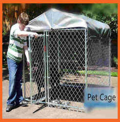 Australia Build A Low Prices Plastic Kennel For Dogs