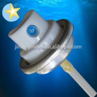 air freshener aerosol valves and plastic actuators/aerosol can nozzles/spray nozzle for aerosol can