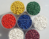 Recycled HDPE Granules factory' price