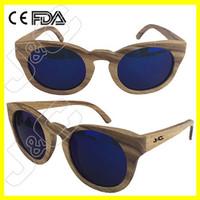 2015 custom bamboo men cheap sunglass shades and hinge wood with logo free