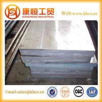 Cold work d2 skd11 tool steel flat bar