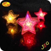 China Supplier Wedding Decoration Ice Diamond Led lantern