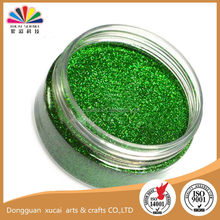 Cheap new products glitter dust for christmas glitter 2 mm