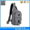 New arriveal shoulder sling mens canvas fashion style chest bag alibaba
