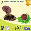 Herbal Supplement Ganoderma lucidum / Reishi Mushroom Triterpene For Anti-cancer