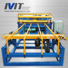 50x200 Automatic Wire Fence Making Machine for sale
