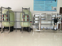 Factory direct sales KYRO-6000L/H ro water demineralization plant for industrial water