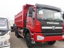 Power Star Foton Forland 6x4 dumper truck