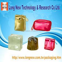 2015 Popular PVC Plastic Shopping Bag