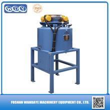 WANDAYE High intensity Feldspar processing plant iron ore dressing equipment