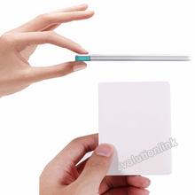 Factory OEM mini portable power bank 2600 mah credit card power bank 2600mah for iphone/ HTC/ Samsung