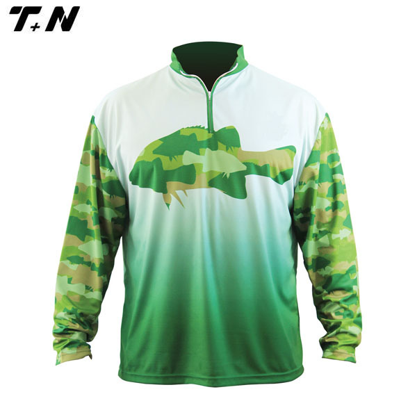wholesale fishing shirts quick dry fishing clothing dry