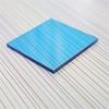 color pc flexible plastic sheet for decoration