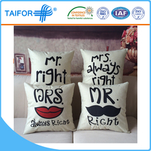 High quality reading wedge and armrest bed pillow