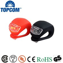 Waterproof Bicycle Bike Tail Light Rear Red cycling LED light