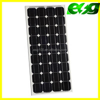 Professional Manufacturers In China For Off-Grid Mono 65W Solar Panel