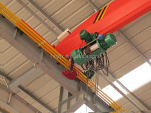 Safe Vanbon Electric Hoist, 5 Ton Hoist, Hook suspension
