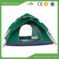 2015 Double Layer Ripstop Polyester outdoor camping tent