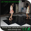 home lighting led light acrylic dance floor for wedding stage