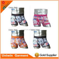 Manufacturer mens brand boxer briefs wholesale