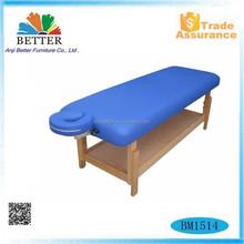 Better best-selling stationary massage table,massage table,beauty salon equipments