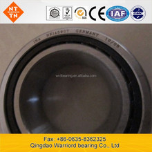 Best-selling corrosion resistance angular contact ball bearing NKIA5907