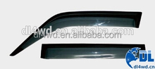 Car Window Visor Set, Visor For For Toyota LC100/LC80, Visor for Nissan Y61/Y60