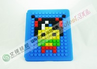 Auto sleep function silicone tablet pc smart pad