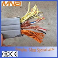control cable for elevator