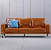 Alibaba sofa furniture for heavy people Y032-TAN-L0