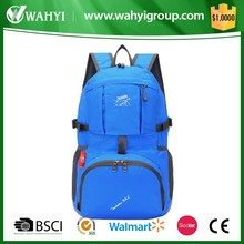 2015 Outdoor LIghtweight Best Hiking Travel Backpack bags, Folding Waterproof Camping Sports Backpacks