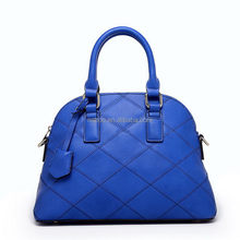 Latest tote purse bag/leather organic tote bag/2015 high quality leather tote bags