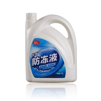 Cheap antifreeze coolant for auto engine cooling