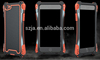 China 2015 new products cool slim armor phone case for Ipnhoe 5S