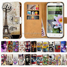 Supply all kinds flip leather universal cover cellular accessories