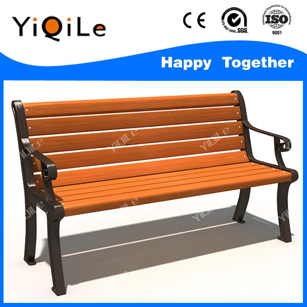 Top quality and fashion style wooden bench for outdoor