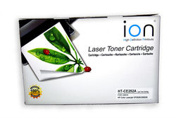 Ionsupplies ION HT-CE252A Toner